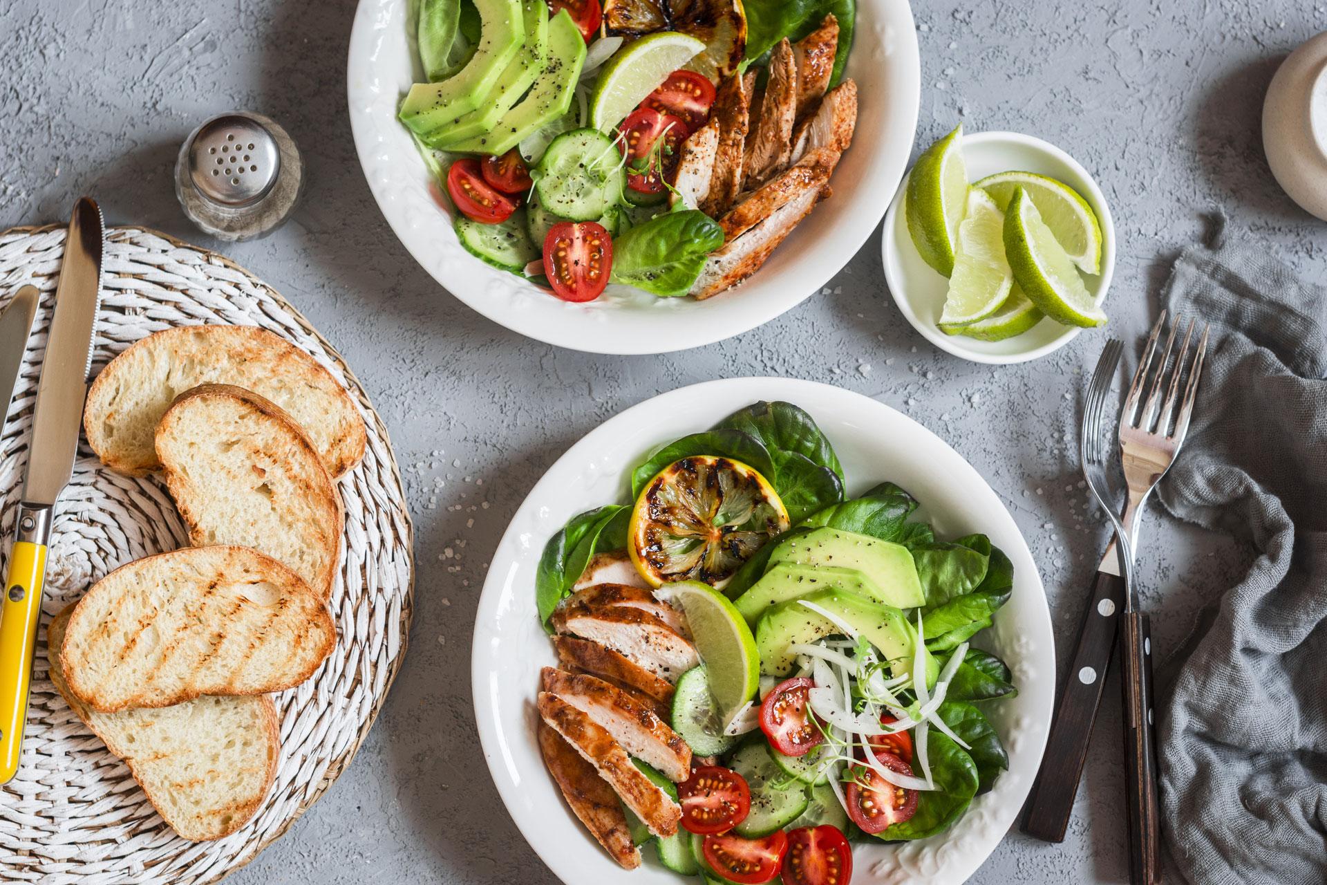 Foodee Eats: Lunch in Toronto