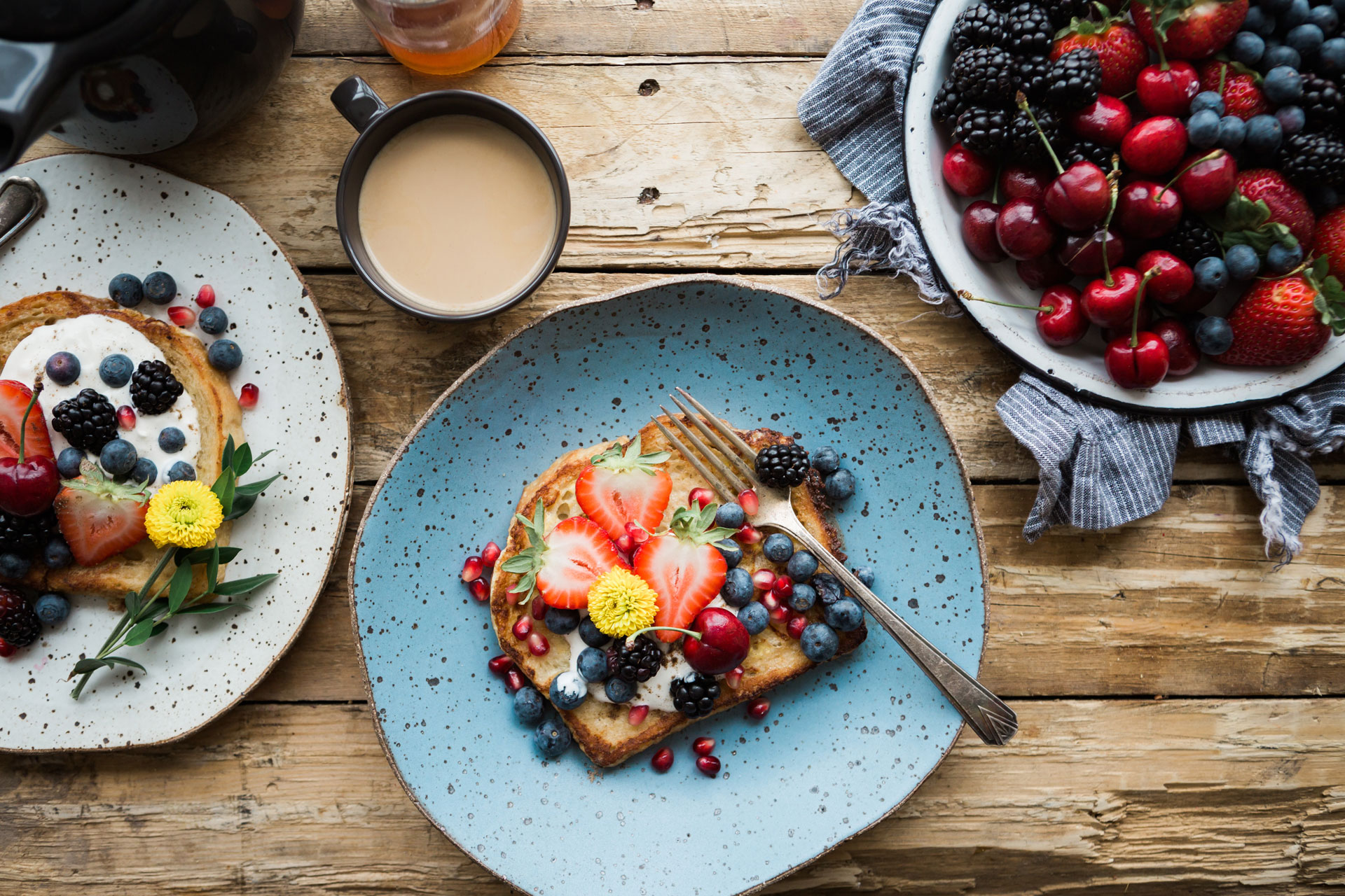 10 Food Bloggers You Should Be Following
