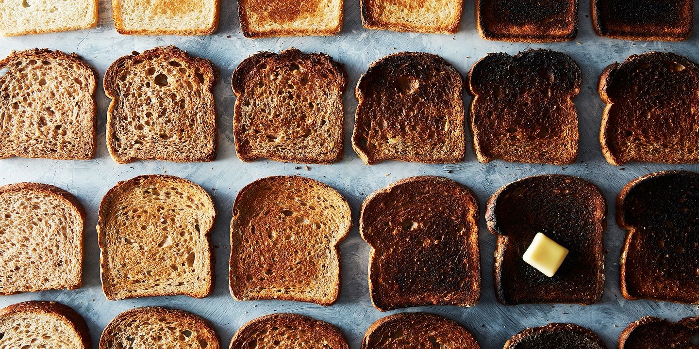 Best food podcasts Burnt Toast