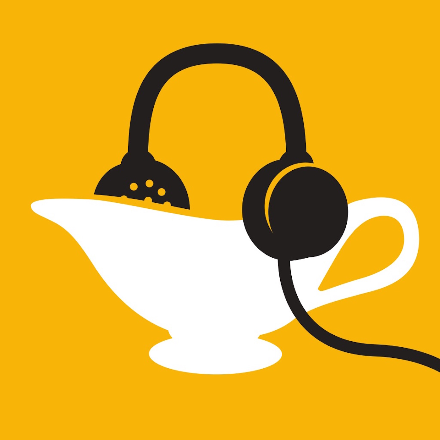 Best food podcasts Gravy