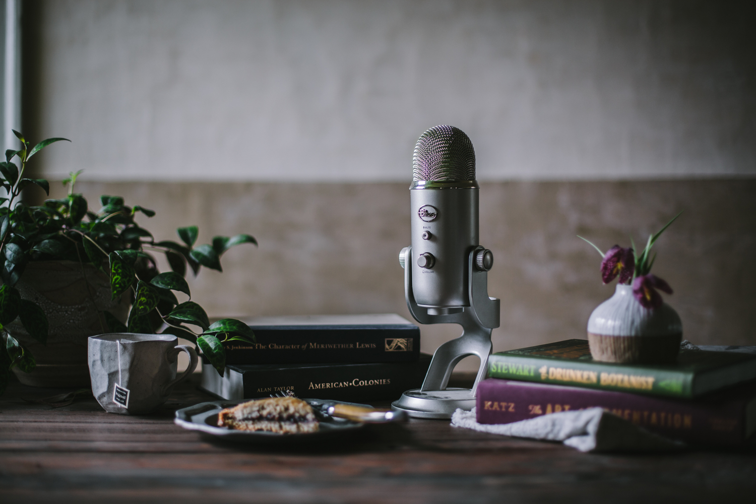 Best food podcasts First We Eat