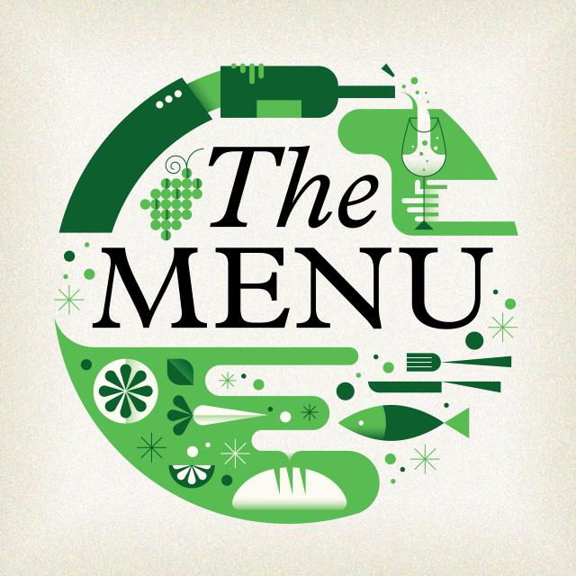Best food podcasts The Menu