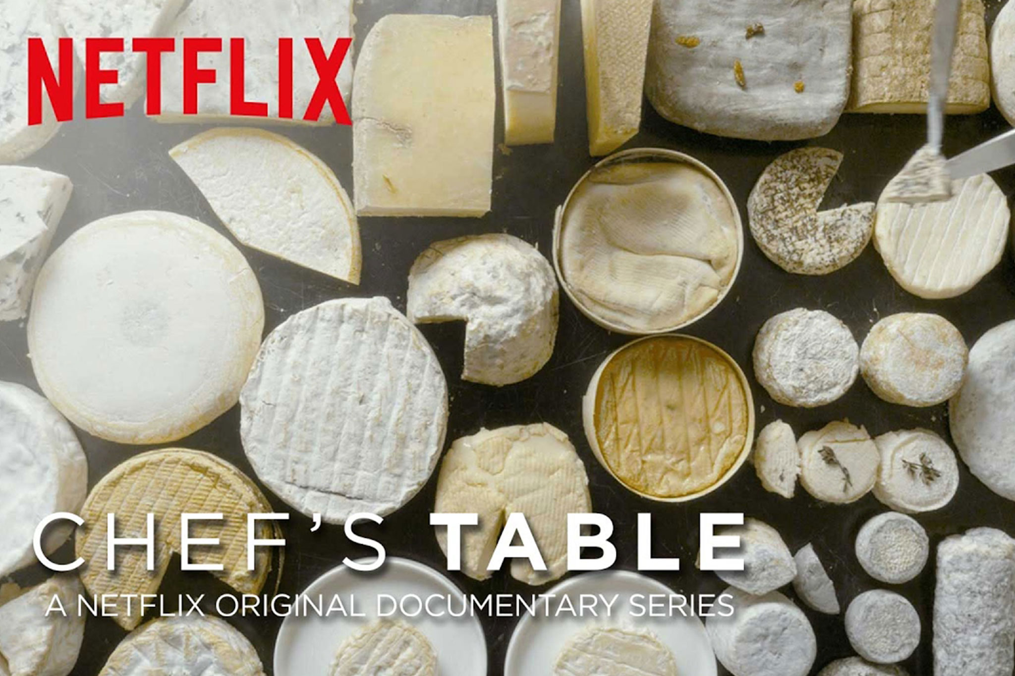 The 10 Best Food Documentaries on Netflix