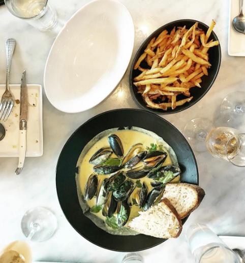 Best soups in Minneapolis Borough