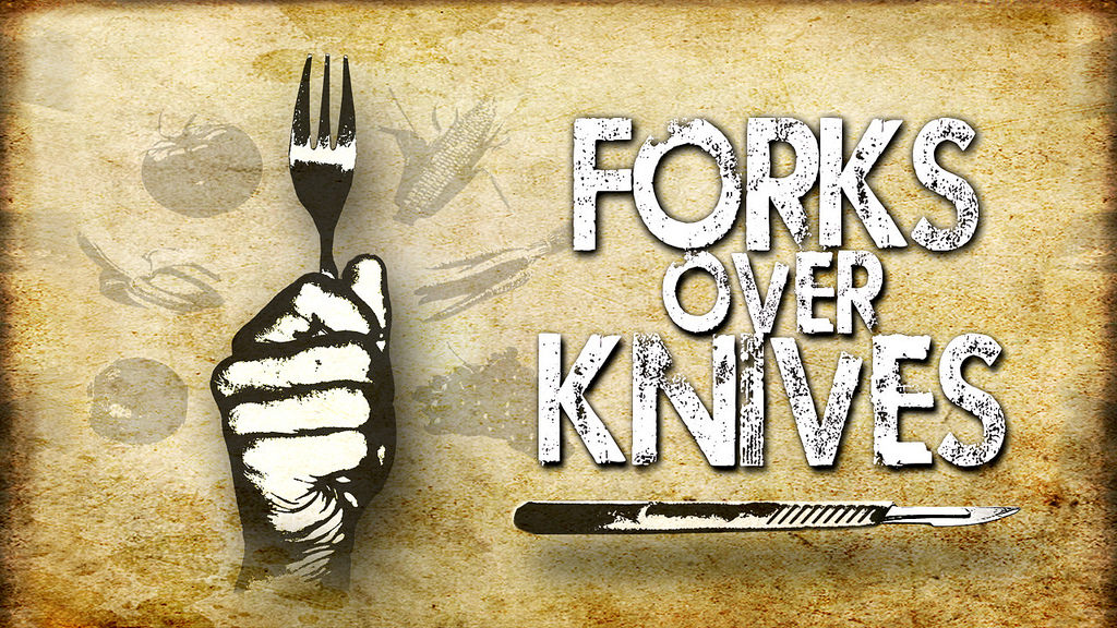 Best food documentaries on Netflix Forks Over Knives