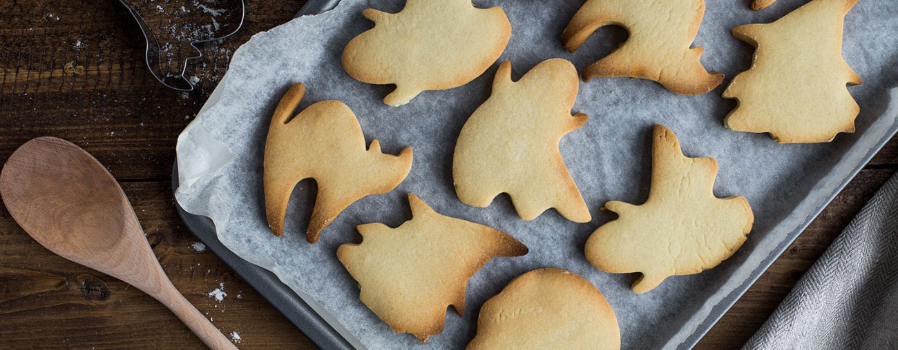 10 Halloween Treats You'll Want to Put on Instagram
