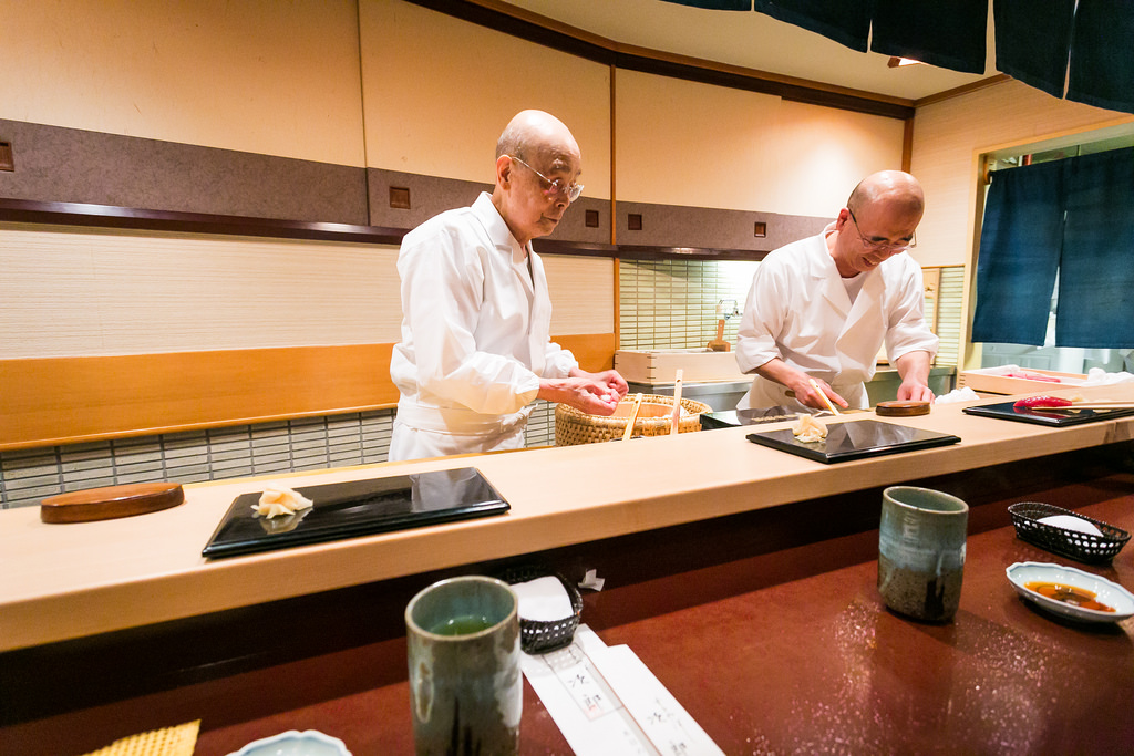 Best food documentaries on Netflix Jiro Dreams of Sushi