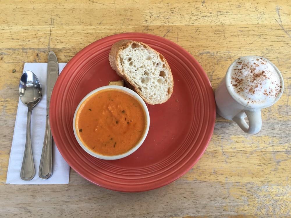 Best soups in Minneapolis Turtle Restaurant