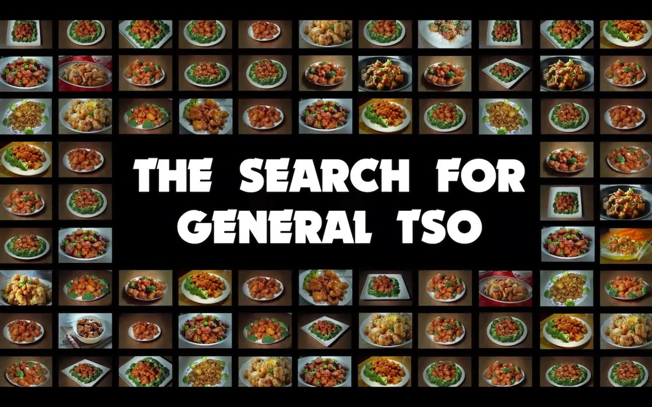 Best food documentaries on Netflix General Tso