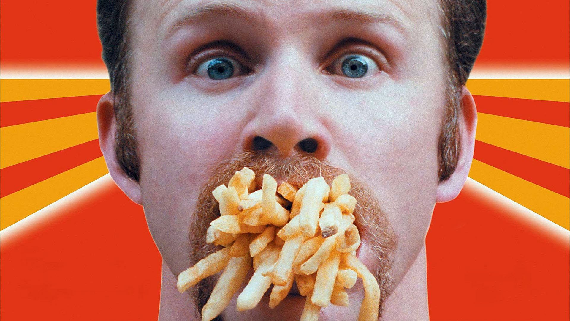 Best food documentaries on Netflix Super Size Me