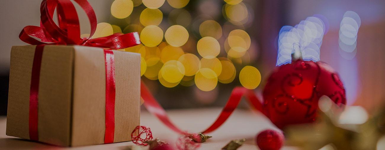 Ten Tips to Get You Through the Holiday Season