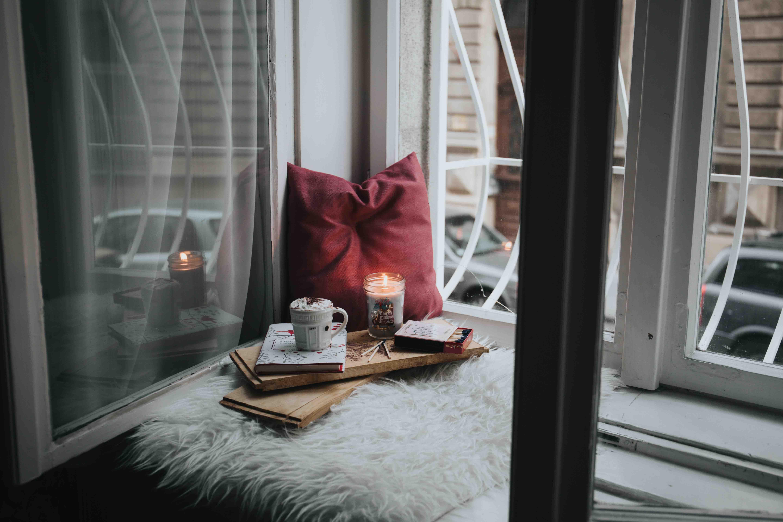 holiday season cozy