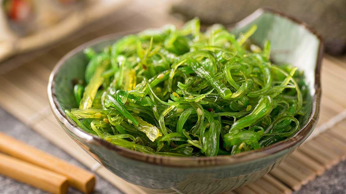 foods trends of 2017 kelp