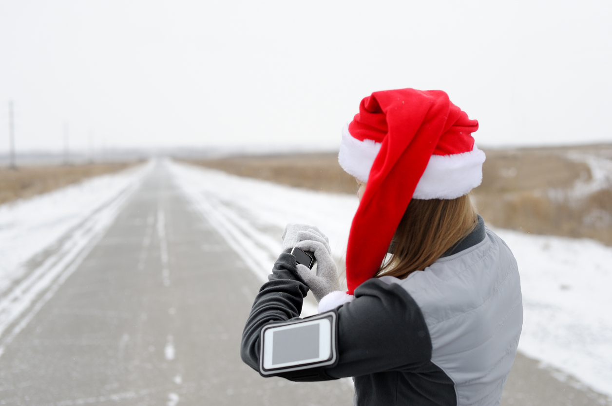 How to Stay Fit Throughout the Holiday Season