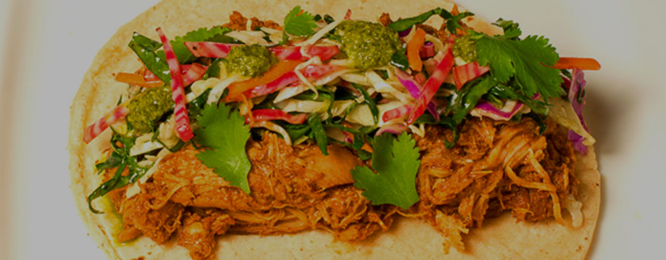 Inside the Kitchen: Roxie's Tacos
