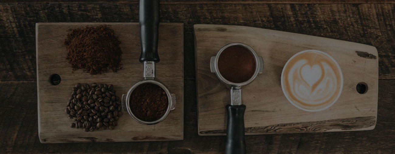 Inside the Kitchen: Monkey Nest Coffee
