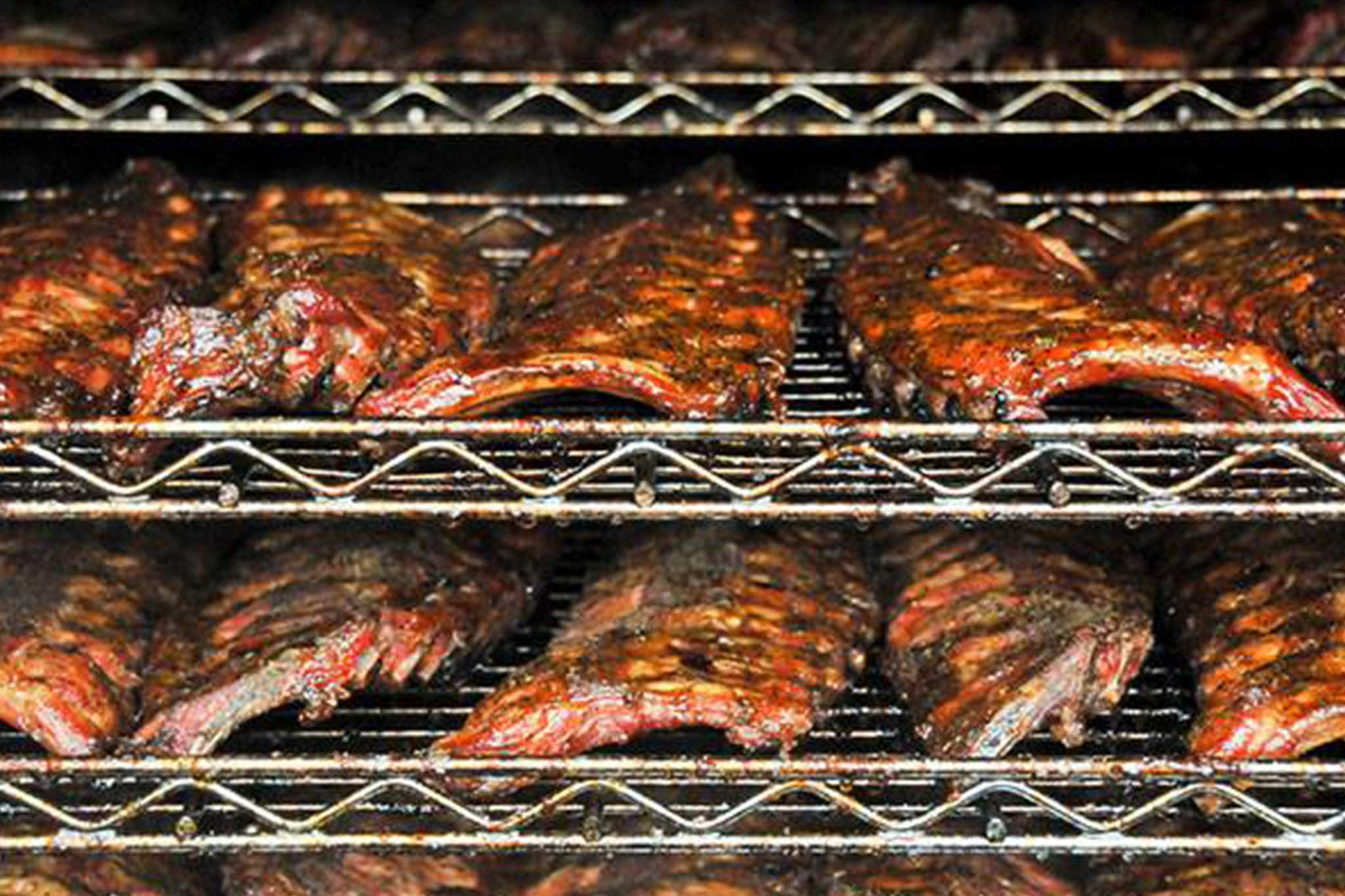 Inside the Kitchen: South Side BBQ