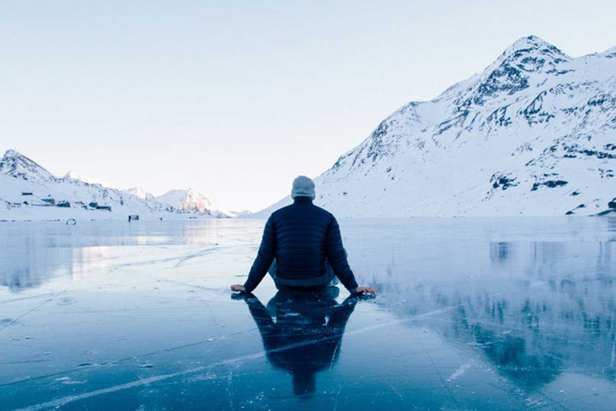 Wellness tips to help you shake the winter blues