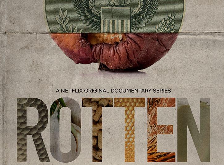 Top Netflix food documentaries that are inspiring food