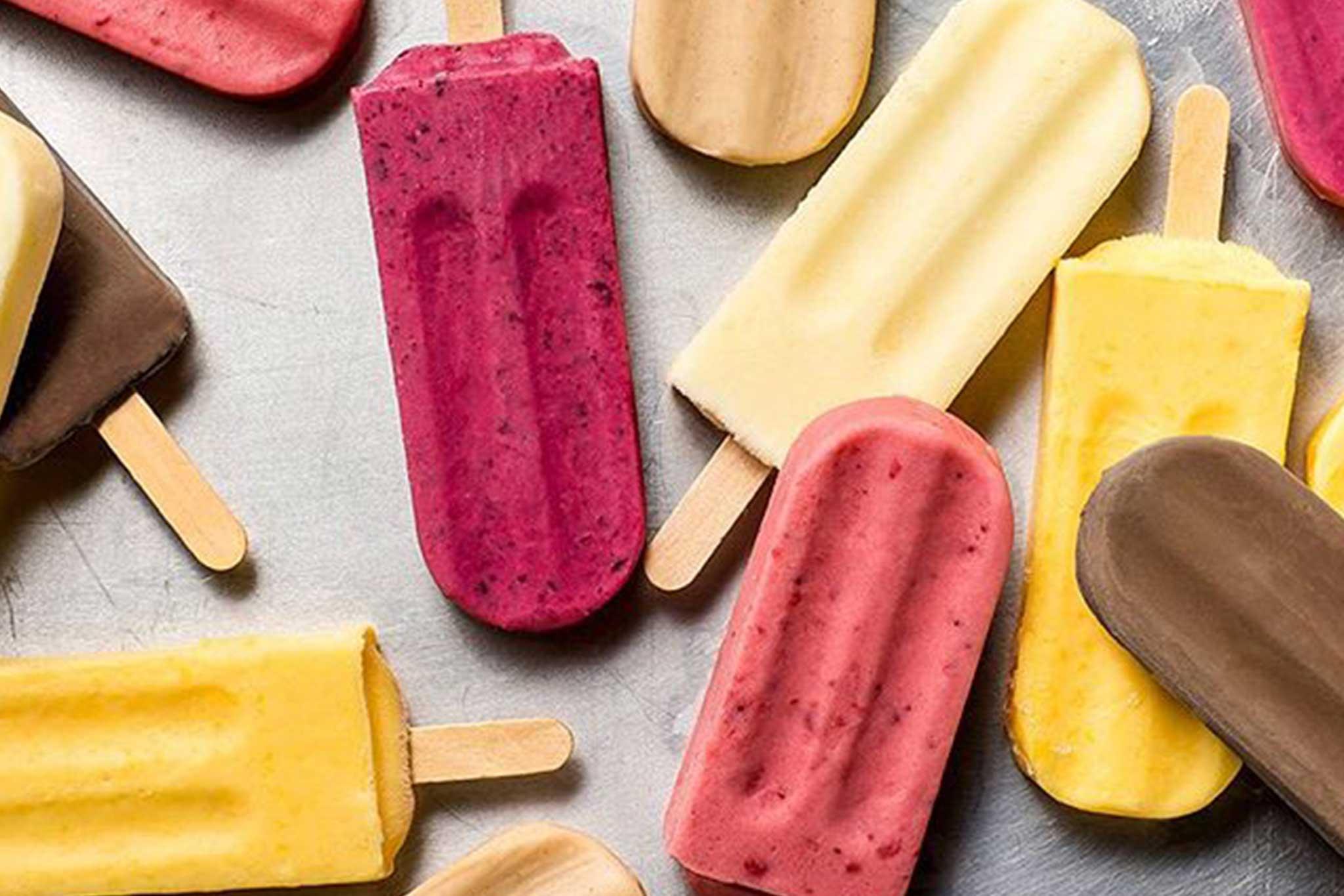 The best ice cream shops in Foodee cities