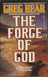 science fiction book reviews Greg Bear 1. The Forge of God 2. Anvil of Stars