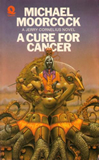 science fiction book reviews Michael Moorcock Jerry Cornelius 1. The Final Programme 2. The English Assassin 3. A Cure for Cancer 3. The Condition of Muzak