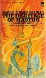 Marion Zimmer Bradley The Bloody Sun, The Heritage of Hastur, The Planet Savers, The Sword of Aldones, Rediscovery