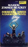 Marion Zimmer Bradley The Spell Sword, The Forbidden Tower, Thendara House, City of Sorcery, Star of Danger