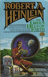 Robert A. Heinlein Methuselah's Children, The Green Hills of Earth