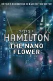 science fiction book reviews Peter F. Hamilton Greg Mandel 1. Mindstar Rising 2. A Quantum Murder 3. The Nano Flowe