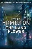 science fiction book reviews Peter F. Hamilton Greg Mandel 1. Mindstar Rising 2. A Quantum Murder 3. The Nano Flowe