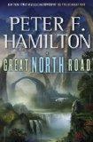 Peter F. Hamilton Great North Road