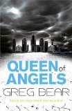 Greg Bear Queen of Angels 1. Queen of Angels 2. / Slant