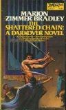 Marion Zimmer Bradley Darkover 1. Darkover Landfall 2. Stormqueen! 6. Hawkmistress! 7. Two to Conquer 8. The Heirs of Hammerfell 10. The Shattered Chain