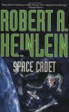 Robert A. Heinlein Rocket Ship Galileo, Space Cadet