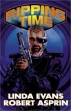 science fiction book reviews Robert Asprin Time Scout 1. Time Scout 2. Wagers of Sin 3. Ripping Time 4. The House that Jack Built