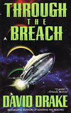science fiction book reviews David Drake 1. Igniting the Reaches 2. Through the Breach 3. Fireships