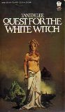 Tanith Lee 1. The Birthgrave 2. Vazkor, Son of Vazkor aka Shadowfire 3. Quest for the White Witch