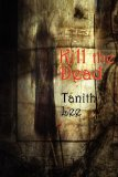 fantasy book reviews Tanith Lee Blood Stone 1. Kill the Dead 2. Sabella