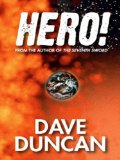 Dave Duncan A Rose-Red City, Shadow, West of January, Strings, Hero, The Cursed