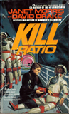 David Drake The Forlorn Hope, Birds of Prey, Killer, Active Measures, Lacey and His Friends, Kill Ratio