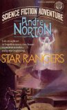 science fiction book reviews Andre Norton 1. Star Rangers The Last Planet 2. Star Guard Star Soldiers