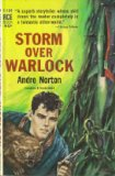 science fiction book reviews Andre Norton 1. Storm over Warlock 2. Ordeal in Otherwhere 3. Forerunner 4. Forerunner Foray 5. The Second Venture