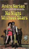science fiction book reviews Andre Norton No Night Without Stars