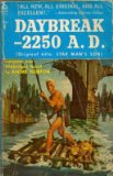 science fiction book reviews Andre Norton Daybreak 2250 AD