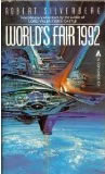 Robert Silverberg World's Fair 1992 science fiction book reviews