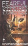 SFF book reviews S. Andrew Swann Moreau 1. Forests of the Night 2. Emperors of the Twilight 3. Specters of the Dawn 4. Fearful Symmetries: The Return of Nohar Rajasthan