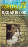 Red as Blood: Tales from the Sisters Grimmer