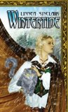 science fiction book reviews Linnea Sinclair Games of Command. An Accidental Goddess , Wintertide