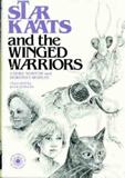 science fiction book reviews Andre Norton 1. Star Ka'at 2. Star Ka'at World 3. Star Ka'Ats and the Plant People 4. Star Ka'Ats and the Winged Warriors